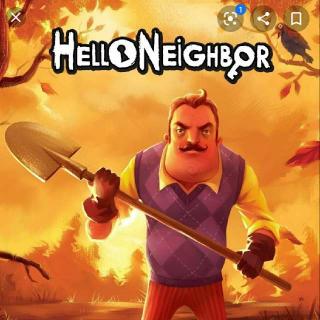 Hello Neighbor + Hello Neighbor Hide And Seek Plus 4 More Games