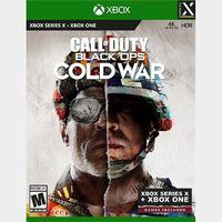 Call of Duty: Black Ops Cold War [DIGITAL]