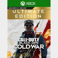 Call of Duty Black Ops: Cold War   Ultimate Edition [DIGITAL]