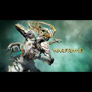 Prime | Nyx Prime
