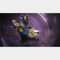 Warframe | Nova Prime