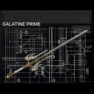 Prime | Galatine Prime