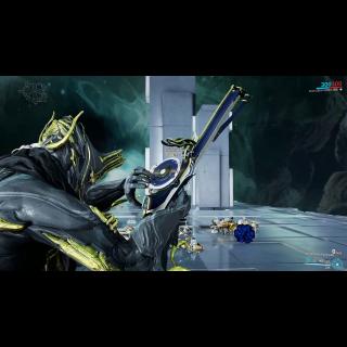 Weapon | Stradavar Prime