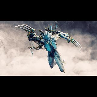 Prime | Valkyr Prime
