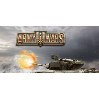 Army Wars 15€ Game Currency (Global/Instant)