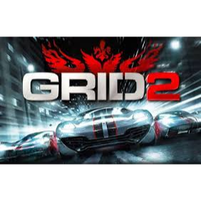 GRID 2 [Global Steam Key] [Automated Delivery]