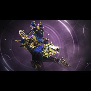 Prime | Nova Prime