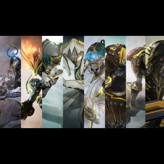 Prime | Any Warframe Prime