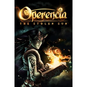 Operencia: The Stolen Sun - Early Access - Xbox One Instant