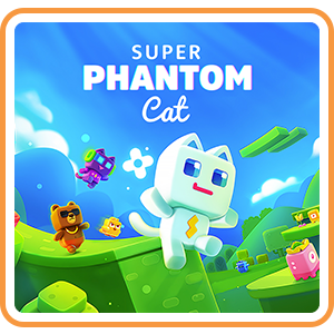 Super Phantom Cat - Early Access - Instant - NA
