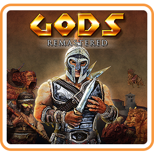 Gods Remastered - Early Access - NA