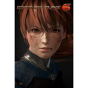 Dead or Alive 6 - PS4 - Instant EU