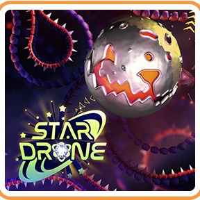 StarDrone early access - Switch EU