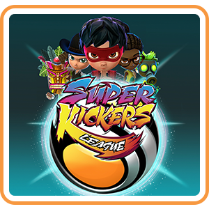 Super Kickers League - Early access - EU