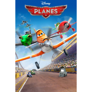 Planes GOOGLE PLAY ONLY