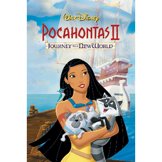 Pocahontas II: Journey to a New World GOOGLE PLAY