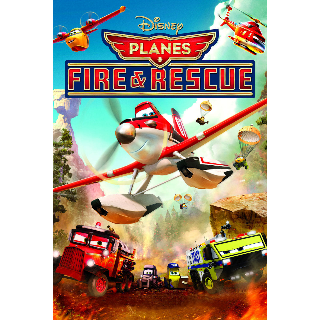 Planes: Fire & Rescue GOOGLE PLAY ONLY