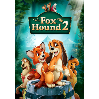 The Fox and the Hound 2 GOOGLE PLAY ONLY