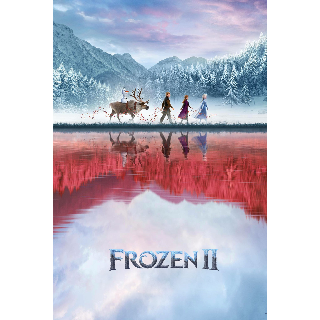 Frozen II GOOGLE PLAY ONLY