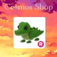 Weapon   R Crocodile