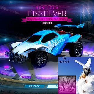 Dissolver
