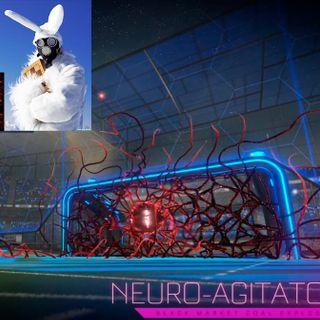 Neuro-Agitator | Titanium White