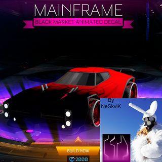 Mainframe