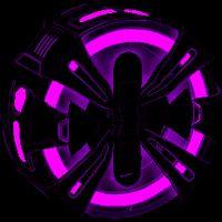 Automaton: Inverted | Purple