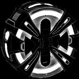 Automaton: Inverted | Titanium White
