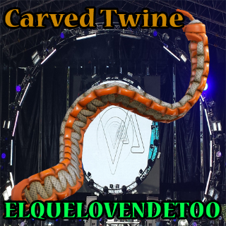 Carved Twine | 1 000x