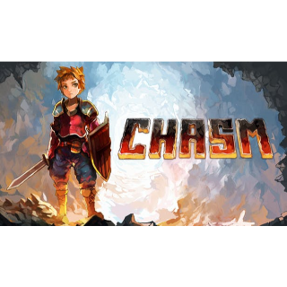 Chasm STEAM KEY GLOBAL INSTANT DELIVERY