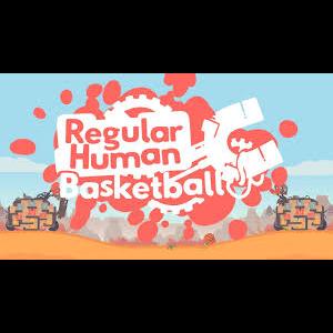 regular human basketball global steam key auto delivery