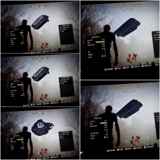 Apparel | Sentinel assassin bos