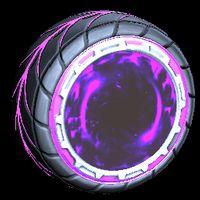 Purple Pyrrhos