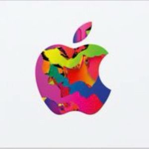 $100.00 Apple Instant ✅