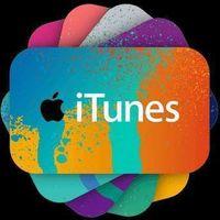 $5.00 iTunes