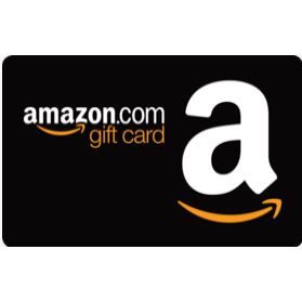 $10.00 Gift Card Amazon US
