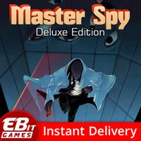 Master Spy - Steam Key (Global)