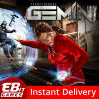 Gemini: Heroes Reborn | Instant & Automatic Delivery | PC Steam Key