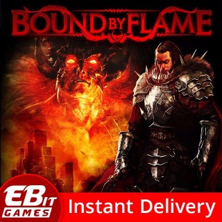 Bound By Flame | Instant & Automatic Delivery | PC Steam Key