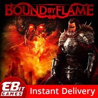 Bound By Flame   Instant & Automatic Delivery   PC Steam Key