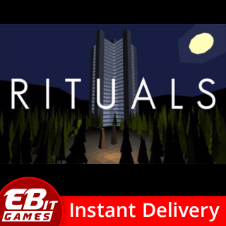 Rituals | Instant & Automatic Delivery | PC Steam Key