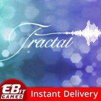 Fractal: Make Blooms Not War   Instant & Automatic Delivery   PC Steam Key