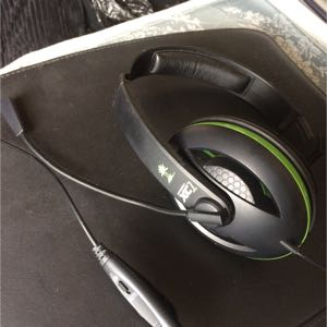 Turtle Beach Headset Xbox 360