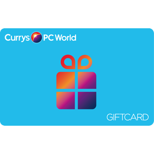 Currys Gift Card Balance >> 10 00 Currys Pc World Gift Card Other Gift Cards Gameflip