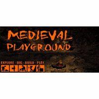 Medieval Playground steam key!