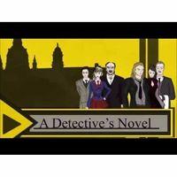 A Detective's Novel steam key!