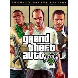 Grand Theft Auto V: Account boosting