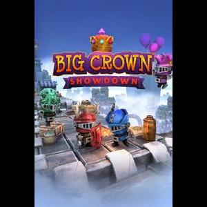 Big Crown: Showdown XB1 Digital download US