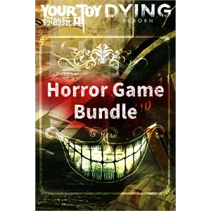 YourToy and Dying: Reborn Horror Game Bundle XB1 Digital download US